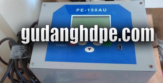 METODE PENYAMBUNGAN ELECTRO FUSION HDPE