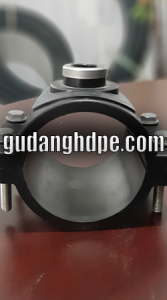 clamp sadle hdpe