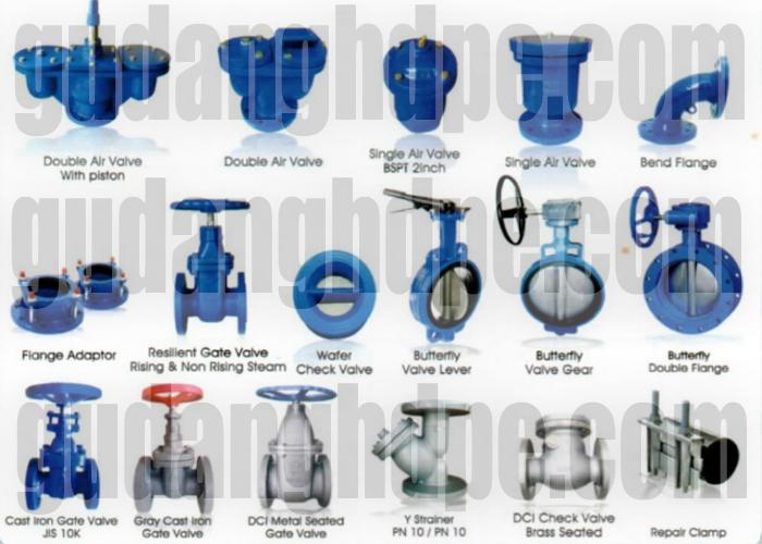 gate valve check valve